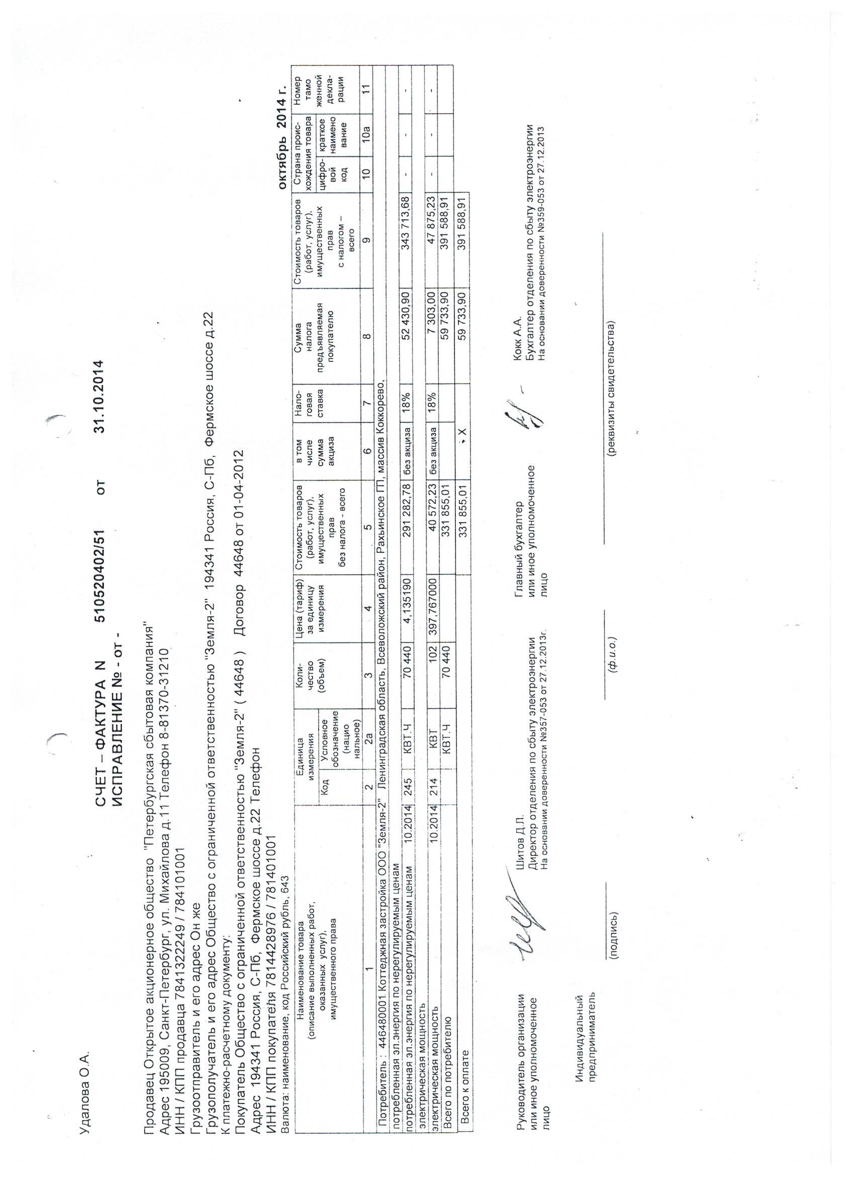 бланк оборотно-сальдовой ведомости по счету 01 2014